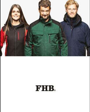FHB Katalog 2021/2022
