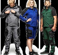 FHB Arbeitskleidung