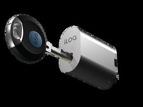 iLOQ S5 - Geringere Verwaltung und Kosten