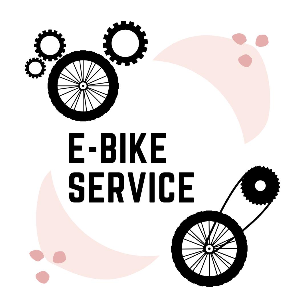 E-bike Service - Return time: 5 days