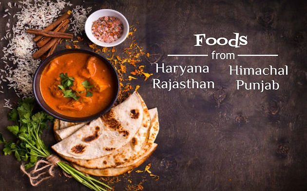 Top 10 North Indian cuisines to Try Before You Die