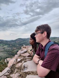 _Pilgrimage to Assisi_Patrick