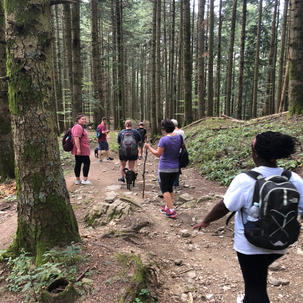 HIKING TRIPS IN ITALY