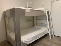 Double: Bunk Beds
