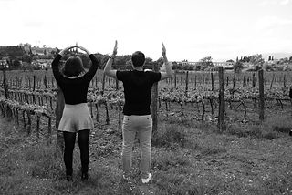 Suzy and Nick in a Vineyard (ZC).jpg