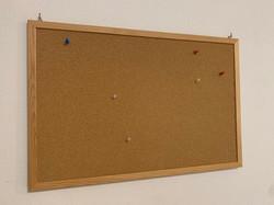 A Bulletin Board per Resident