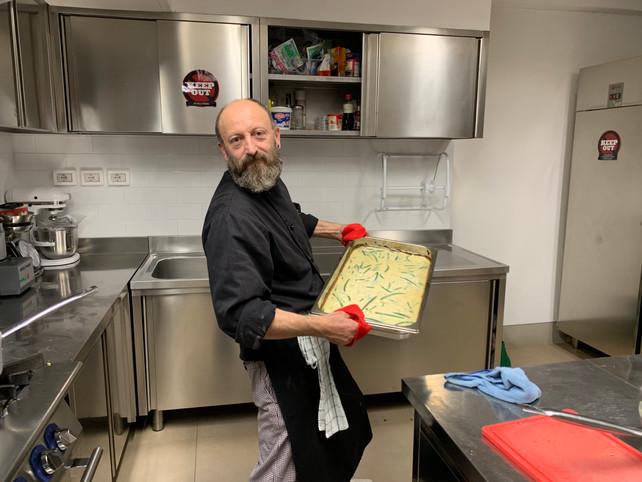 RFC kitchen