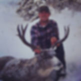 Trophy Black Tail Deer_Nov 22 - 29 2019_