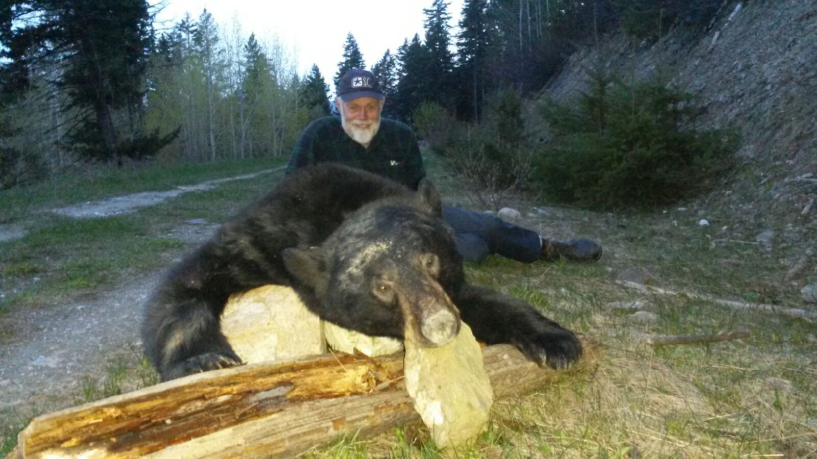 Pacific Bear Outfitters