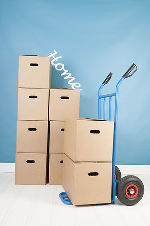 BelAMove | Professional and affordable removal company in London
