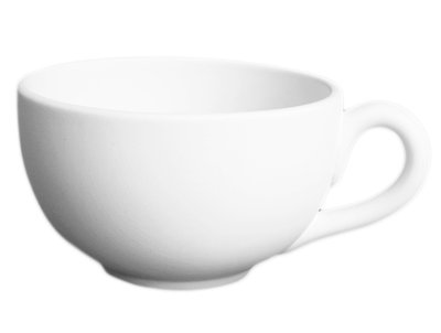 große Teetasse