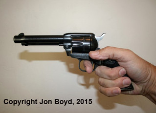 Which Pistol is Right for You? Part 1
