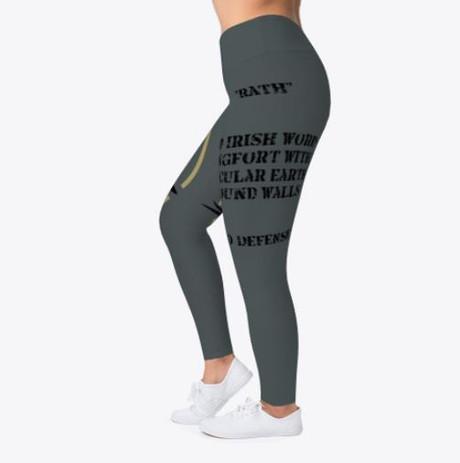 RATH Defined Leggings