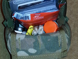 Survival Kit-What should be in it?