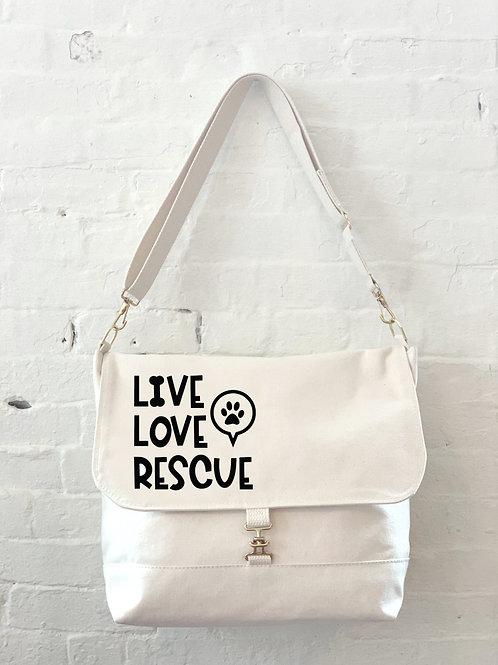Live, Love, Rescue