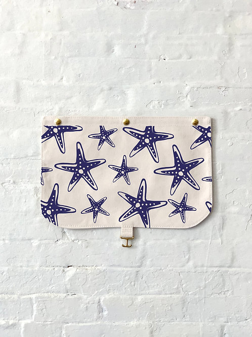 Starfish Pattern Flap