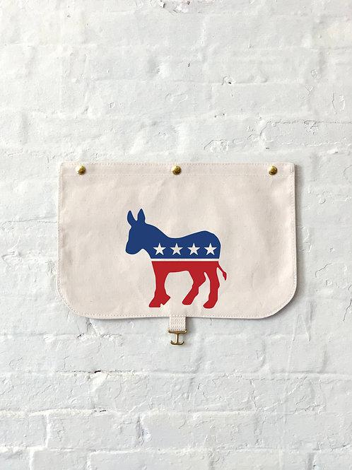 Democrat Flap