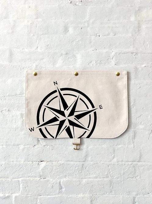 Nautical Navigator Flap