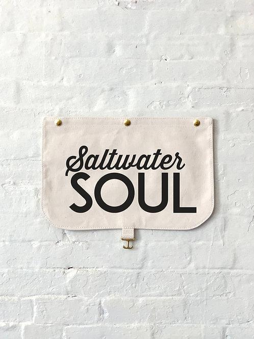 Saltwater Soul Flap