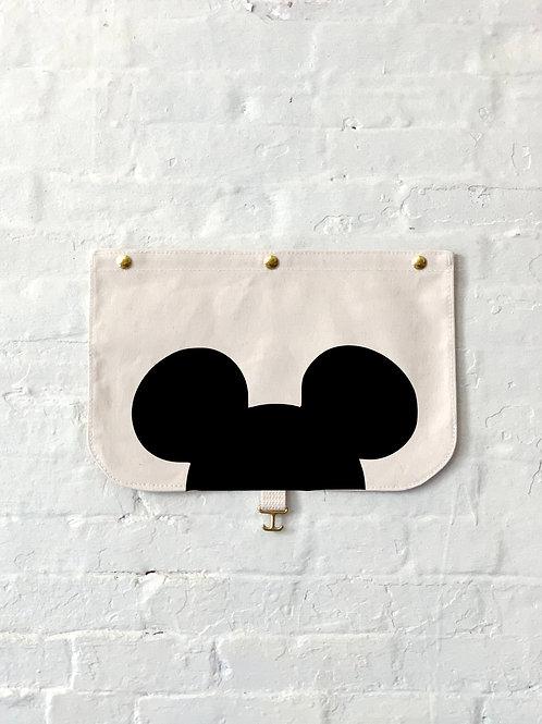 Mickey Flap