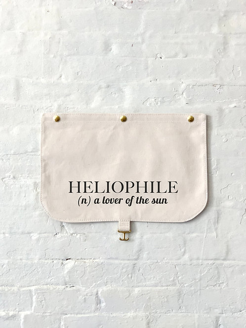 Heliophile Flap