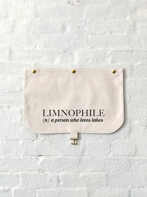 Limnophile Flap