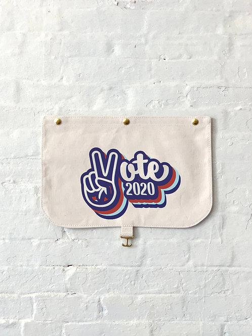 VOTE 2020 Flap