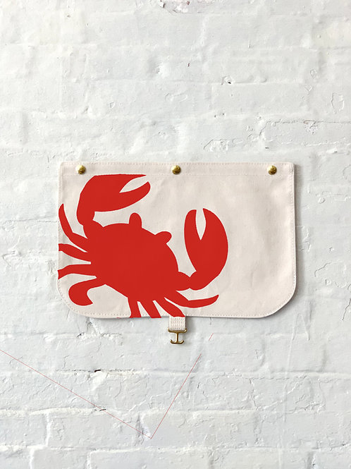 Crab Flap