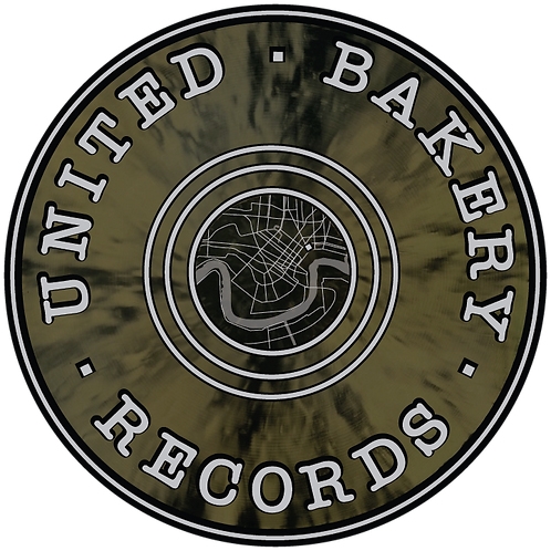 United Bakery Records Revue II (Vinyl)