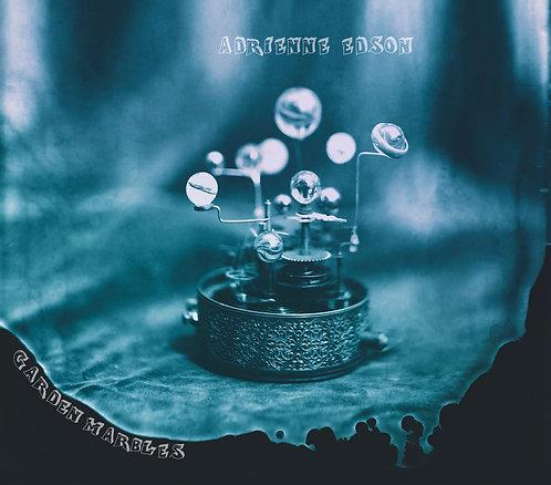 Adrienne Edson: Garden Marbles (CD)