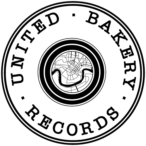 United Bakery Records Compilation I (CD)