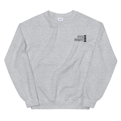 Embroidered Unisex Sweatshirt
