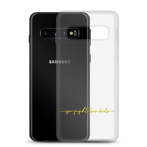 Samsung Case (multi generation)