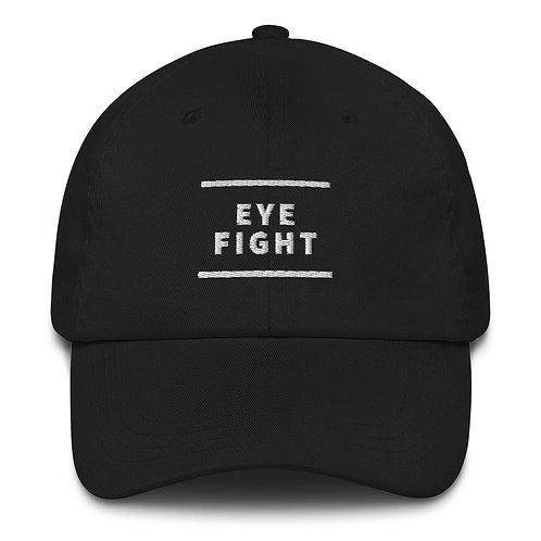 Eye Fight Baseball Cap