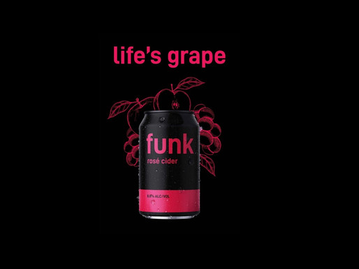 life's grape!