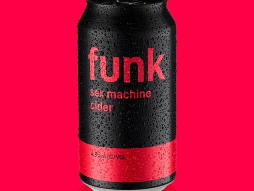 Sex Machine Cider