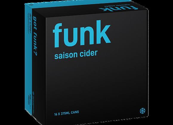Saison Cider - Carton