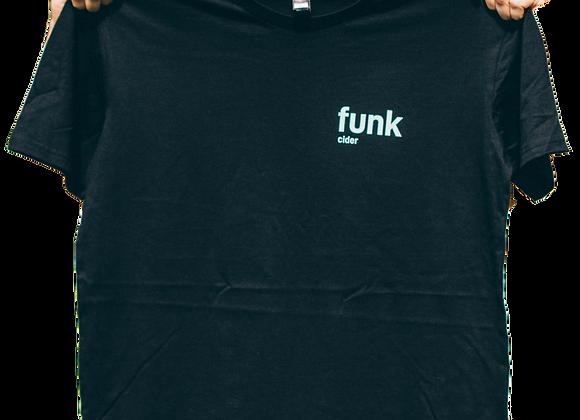 The Funk Tee - Black