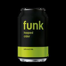 Hopped Cider