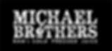 Michael Brothers Juice Logo