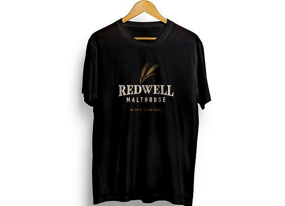 Got Funk'd Tee Series - Redwell malthouse