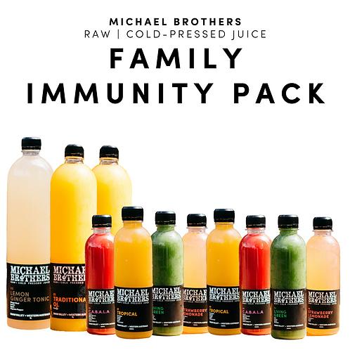 Family Immunity Pack