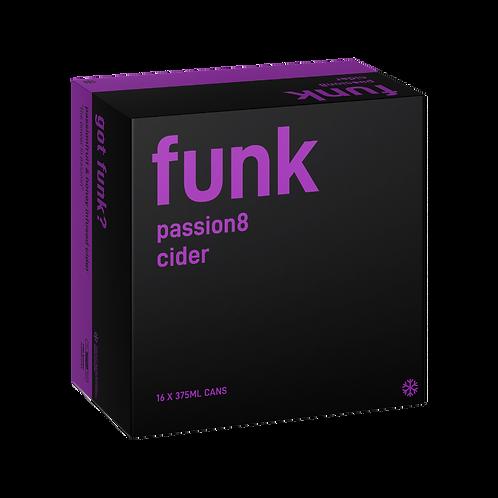 Passion8 Cider - Carton