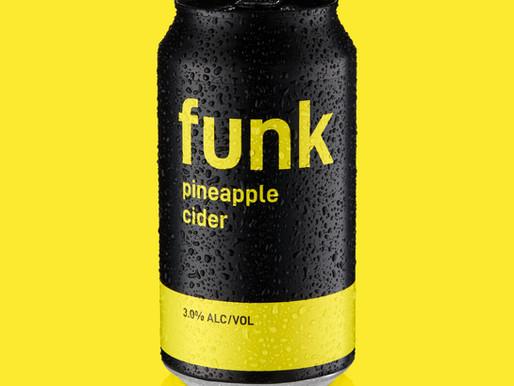 Pineapple Cider