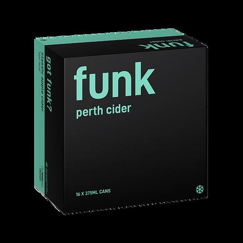 Perth Cider - Carton
