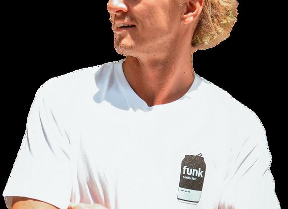 The Funk Tee - White