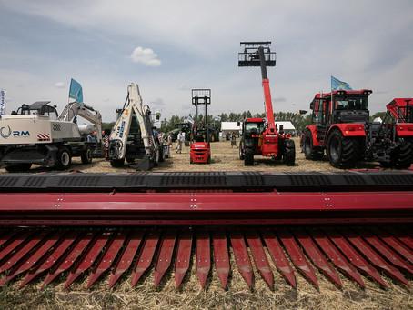 День Воронежского Поля пройдет 13-14 августа в формате выставки-демонстрации