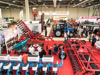 Агропромышленный форум юга России соберет 200 участников на 23 тысячах квадратных метрах выставочной