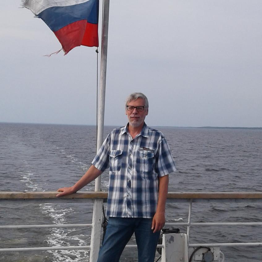 2018-08-11_Экспедиция Белое море