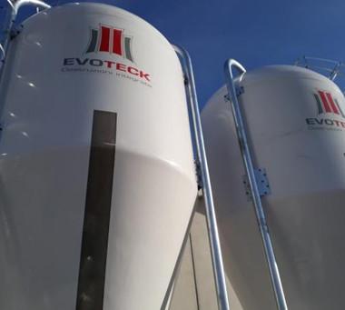 Компания «Evoteck Srl» из Италии впервые примет участие в юбилейной выставке «MVC: Зерно-Комбикорма